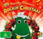Dorothy The Dinosaur: Dorothy The Dinosaur's Rocki