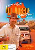 Russell Coight's All Aussie Adventures: Series 3