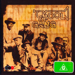 Kool & The Gang: Gangthology (2 CD/DVD)
