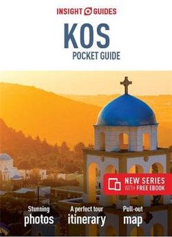 Insight Pocket Guides: Kos