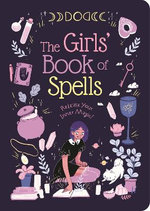 The Girls' Book of Spells