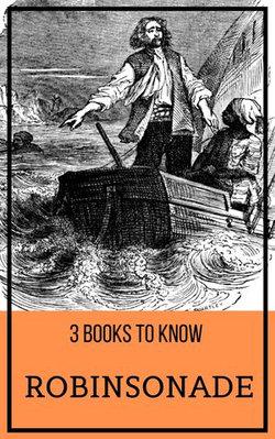 3 books to know: Robinsonade
