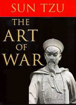 The Art Of War: Translated