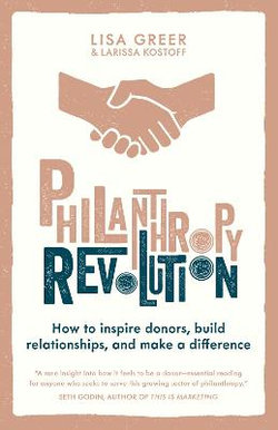 Philanthropy Revolution