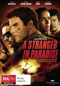 A Stranger in Paradise