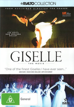 Giselle: The Movie