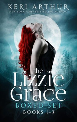 The Lizzie Grace Boxed Set