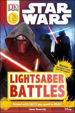 DK Reader: Star Wars