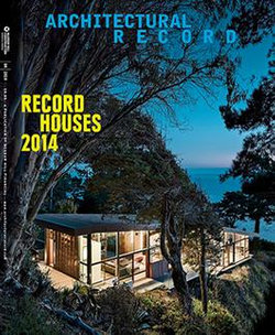 Architectural Record - 12 Month Subscription