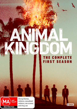 Animal Kingdom (2016): Season 1