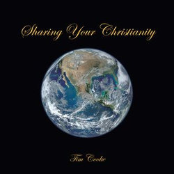 Sharing Your Christianity