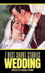 7 best short stories: Wedding