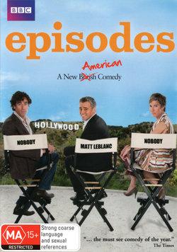 Episodes: Series 1