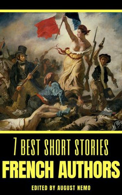 7 best short stories: French Authors