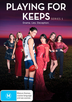 Playing for Keeps (2018): Series 1