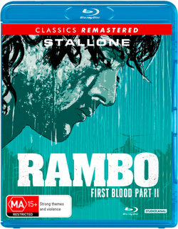 Rambo: First Blood Part II (Classics Remastered) | Angus