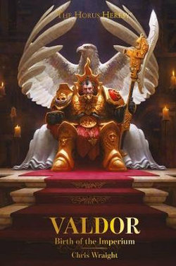 Valdor: Birth of the Imperium