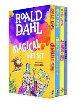 Roald Dahl Magical Gift
