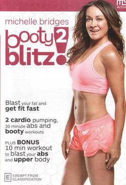 Michelle Bridges: Booty Blitz 2