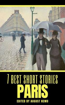 7 best short stories: Paris