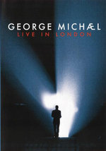 George Michael - Live in London (2 Disc Set)