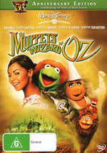 The Muppets' Wizard of Oz (Kermit's 50th Anniversary) (Anniversary Edition)