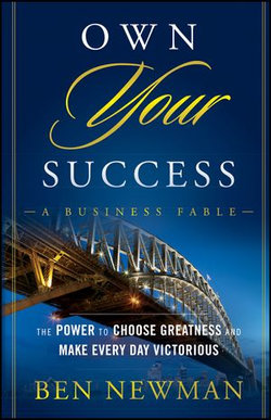 Own YOUR Success