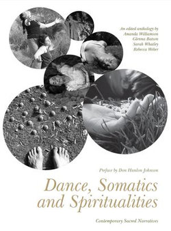 Dance, Somatics and Spiritualities