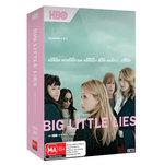 Big Little Lies: Seasons 1 - 2