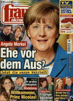 Frau Aktuell (Germany) - 12 Month Subscription