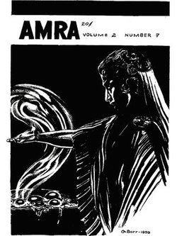 Amra, Vol 2, No 7 (November, 1959)