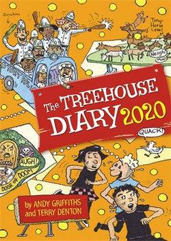 The Treehouse Diary 2020