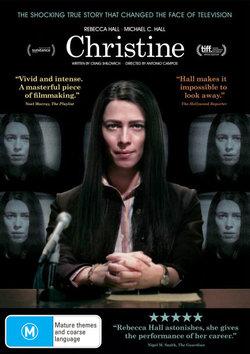 Christine (2016)