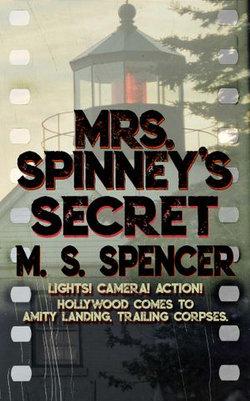 Mrs. Spinney's Secret