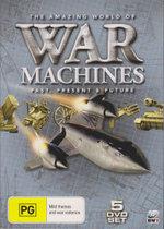 Amazing World Of War Machines