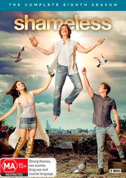 Shameless (2011): Season 8
