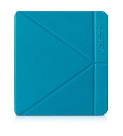 Kobo Libra H20 SleepCover Case - Aqua