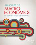 Pack Principles of Macroeconomics + Connect Online