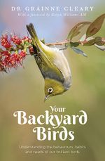 Your Backyard Birds