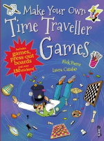 Time-Traveller Games