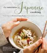 The Secrets to Japanese Cooking