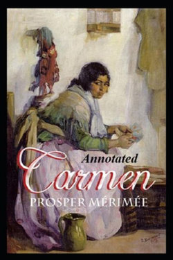 "Carmen ""Annotated"""