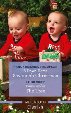 Cherish Duo/A Down-Home Savannah Christmas/Twins Under the Tree