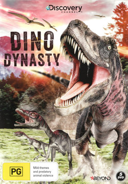 Dino Dynasty (Discovery Channel)