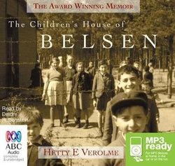 The Children's House Of Belsen