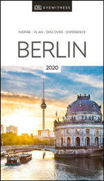 DK Eyewitness Travel : Berlin