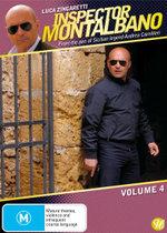 Inspector Montalbano: Volume 4