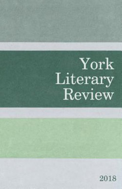 York Literary Review 2018