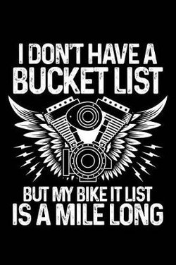 Mile Long Bike It List