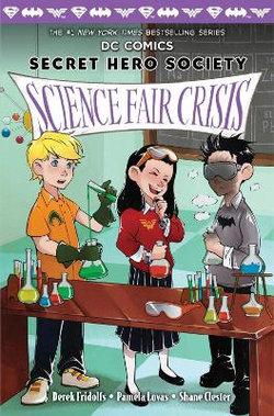Science Fair Crisis